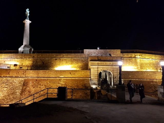 Belgrade Fortress 1