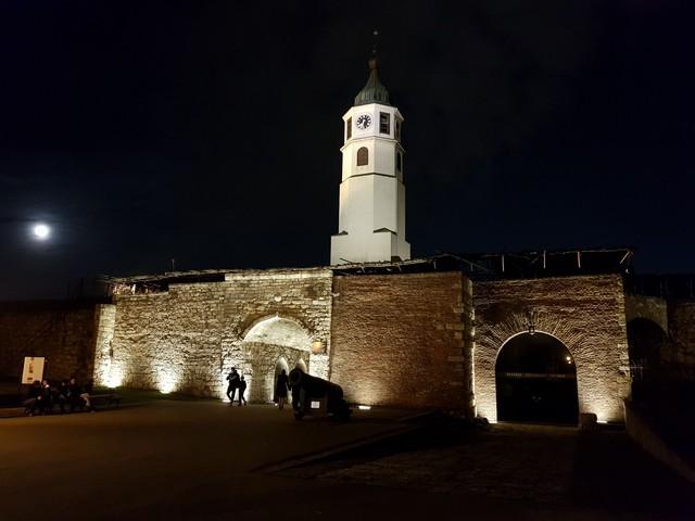 Belgrade Fortress 2