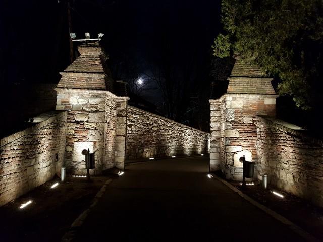 Belgrade Fortress 3