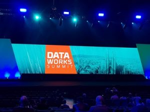 Dataworks Summit keynote