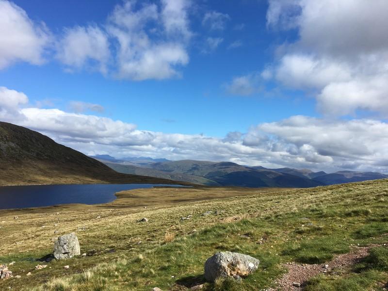 Halfway Lochan