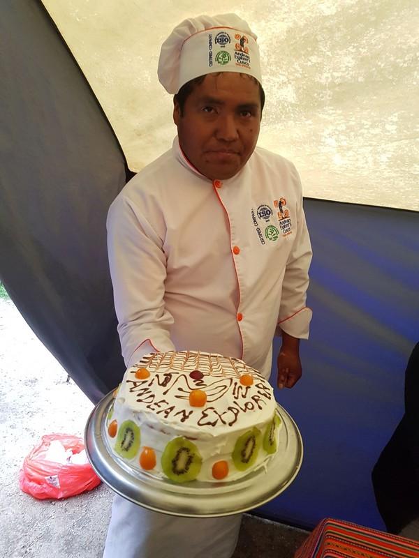 Super chef!