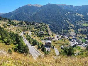Read more about the article 8 reasons to go biking in Andorra
